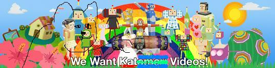 We Want Kat Videos!