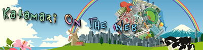 Katamari on the Web